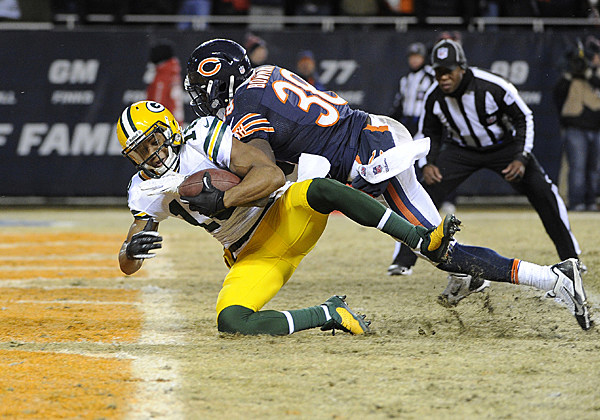Green Bay Packers v Chicago Bears - Dec 29, 2013