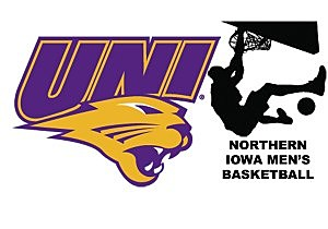 University of Northern Iowa (UNI) Panthers - Men's Basketball