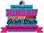 Iowa Girls High School State Basketball Tournament