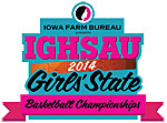 Iowa Girls High School State Basketball Tournament