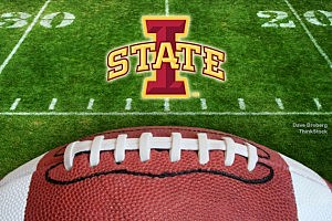 Iowa State Cyclones - Football