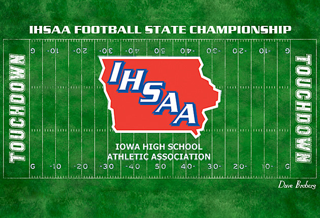 Iowa High School Athletic Association Football State Championship