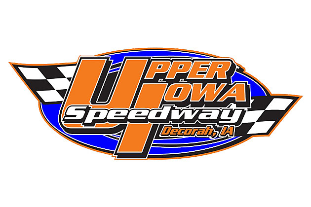 Race results from the Upper Iowa Speedway on Saturday, June 25, 2016.
