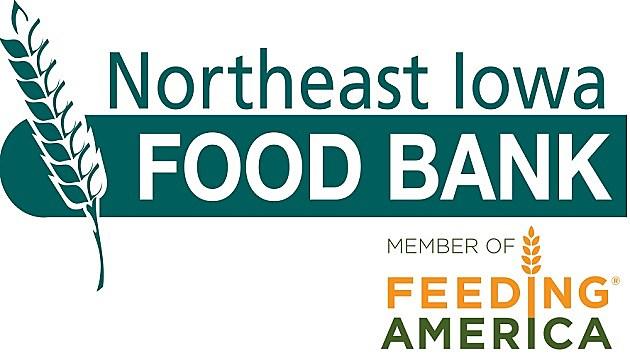 Northeast Iowa Food Bank Volunteer