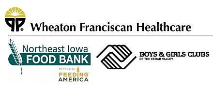 Food Bank Cedar Falls Iowa
