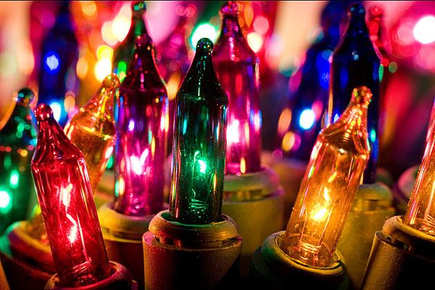 closeup macro christmas lights - How To Program Christmas Lights