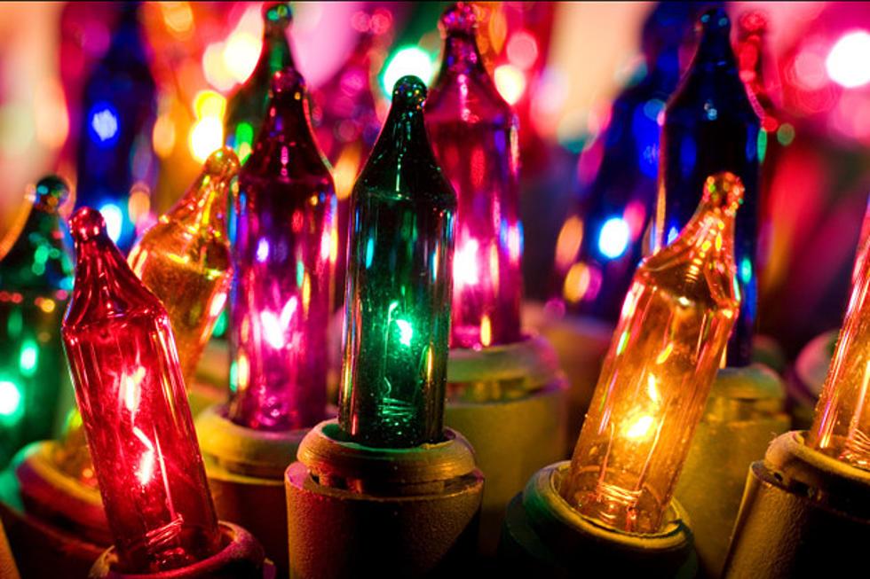 FREE Christmas Lights Recycling Program Kicks Off In The Cedar Valley