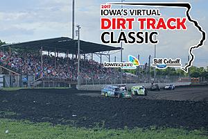 2017 Iowa's Virtual Dirt Track Classic returns in late January.