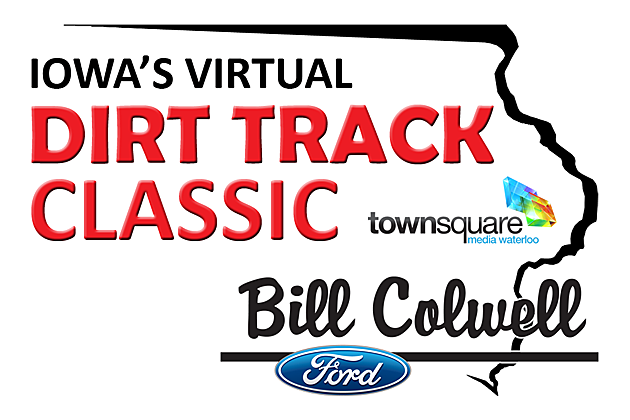 2017 Iowa's Virtual Dirt Track Classic presented by Bill Colwell Ford