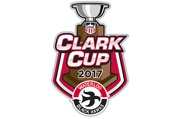 2017 USHL Clark Cup Playoffs