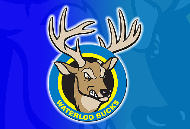 Waterloo Bucks