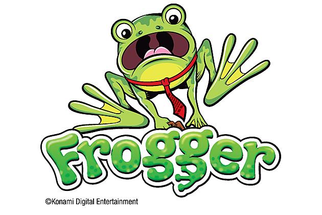 Frogger (Courtesy: Iowa Lottery)