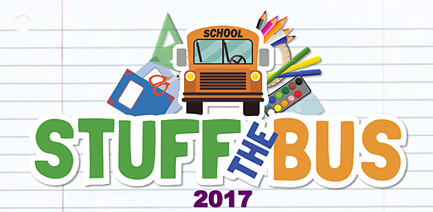 2017 Stuff the Buss
