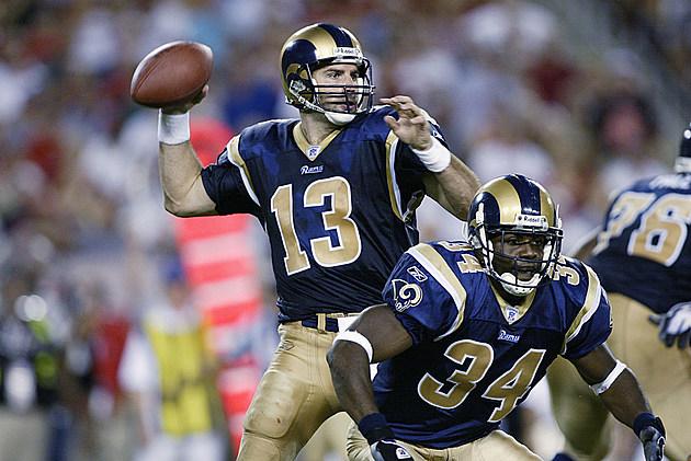 Rams v Buccaneers