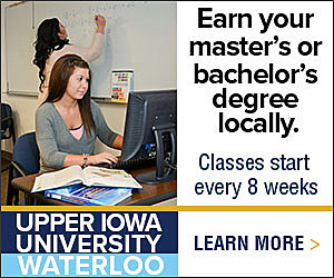 Upper Iowa Univ. Job Fair