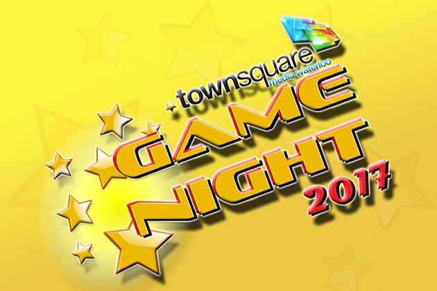 Game Night 2017