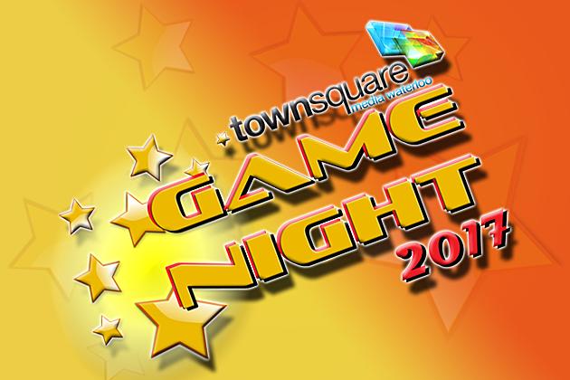 Towansquare Media Waterloo's Game Night 2017