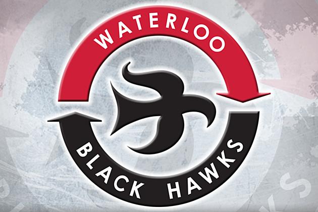 Waterloo Black Hawks