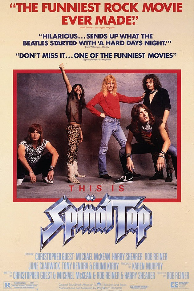 Spinal Tap Prod