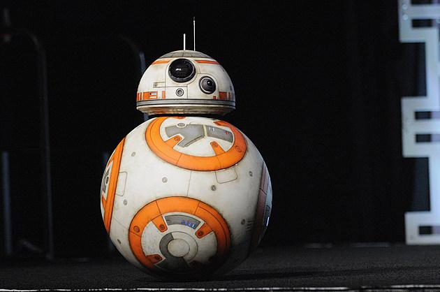 Star Wars: The Last Jedi Panel At The 2017 Star Wars Celebration